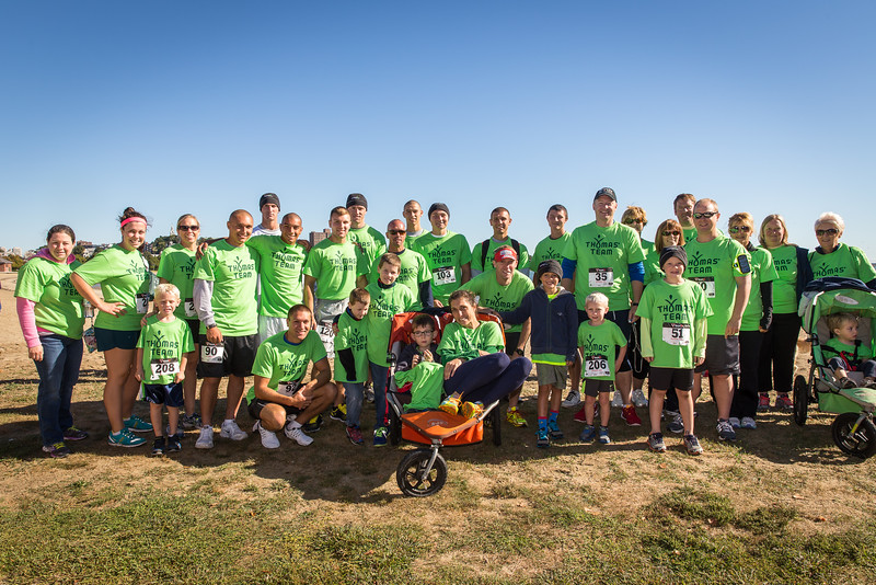 MitoAction Energy Walk & 5K To Be Held in September