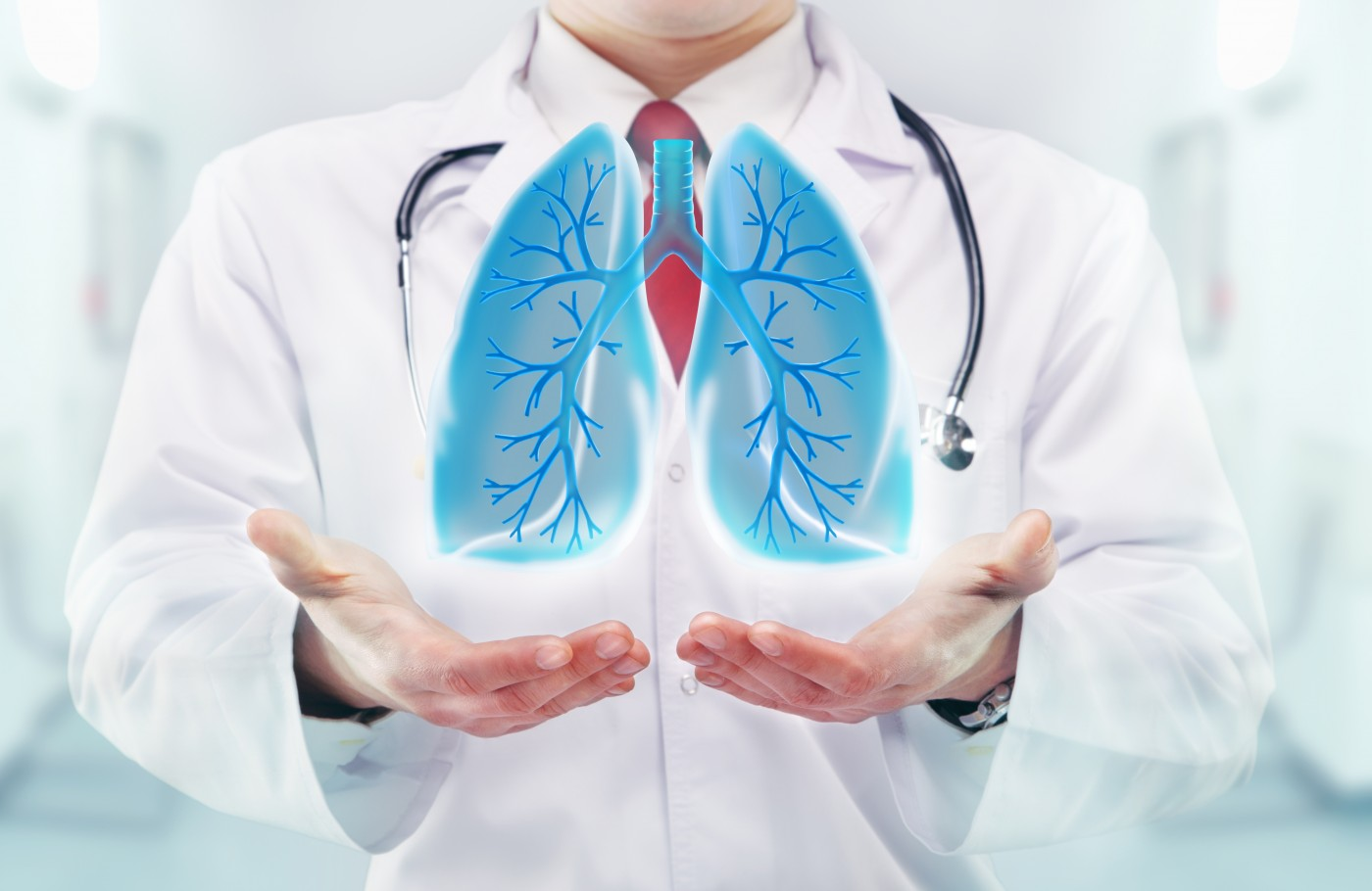 Study Suggests a Link Between Mitochondrial Dysfunction in Leukocytes and Chronic Obstructive Pulmonary Disease (COPD)