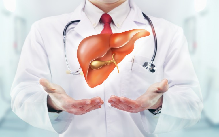 fatty liver disease study