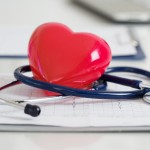 Mitochondrial DNA copy number and heart disease