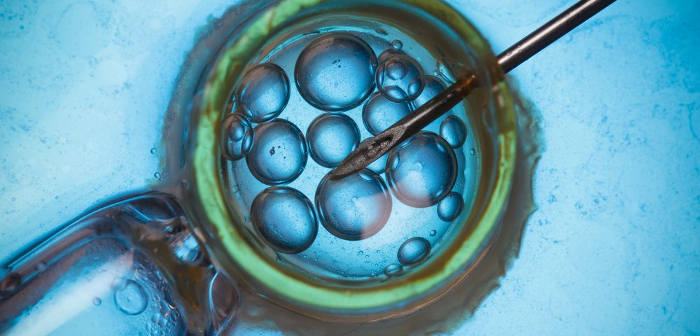 World's First Baby Born from In Vitro Fertilization Technique Using 3 DNAs