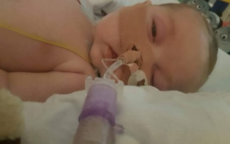 Charlie Gard Case Captures Vast and Unmet Needs of People with Mitochondrial Disease, Groups Say