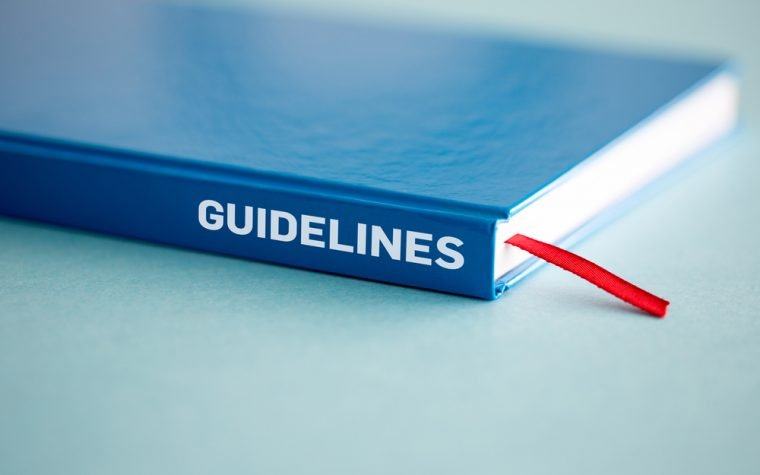 MMS guidelines