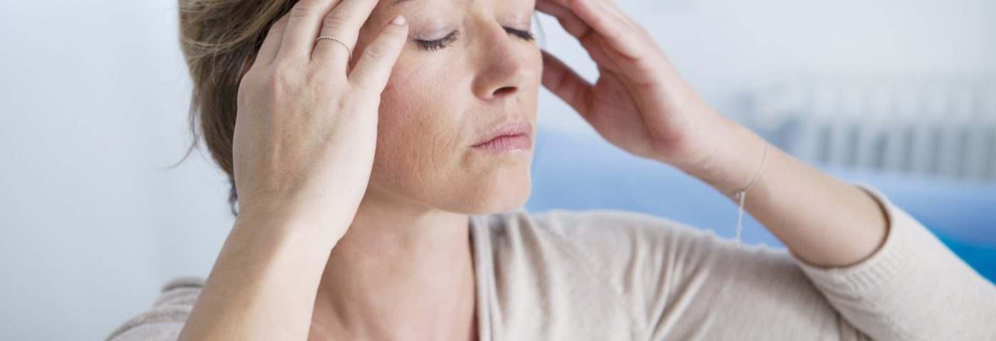 Migraine, Tension-Type Headaches Common in Mitochondrial Patients, Study Shows