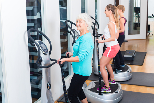 Oscillatory Vibration Training Known as SAVT Can Improve Muscle Power in Mitochondrial Disease Patients, Study Shows